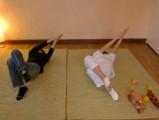 Exercices Avec Accessoires